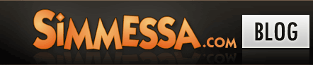 Simmessa Blog logo